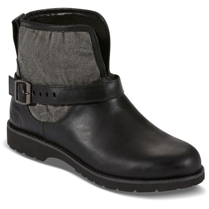 the north face ballard pull on ii boots women 39 s evo. Black Bedroom Furniture Sets. Home Design Ideas