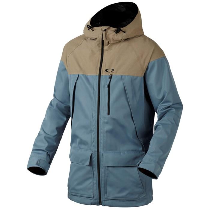 cfb5f8ea2c5 Oakley - Silver Fox BioZone™ Jacket ...