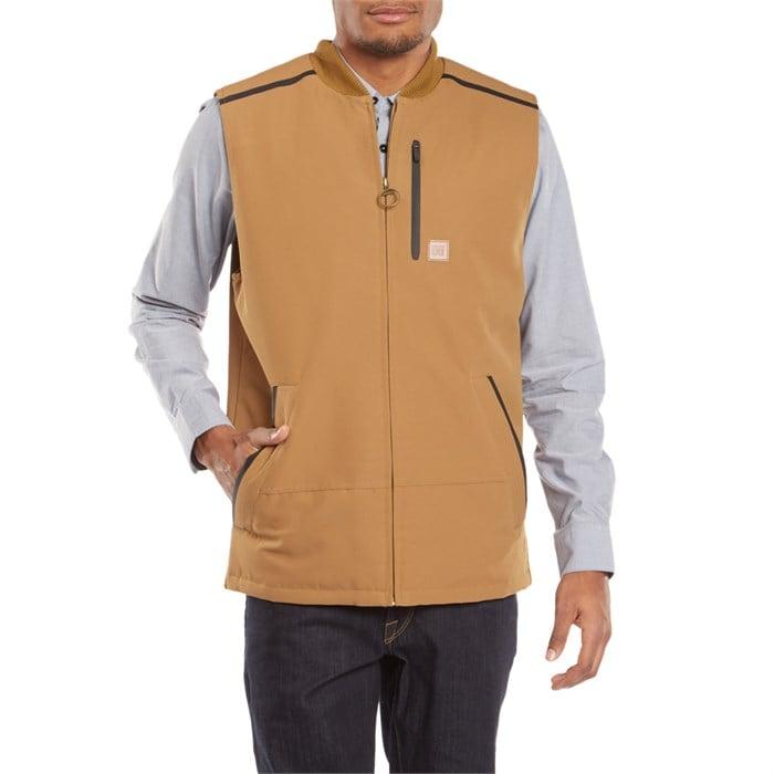 DC - Draft Vest