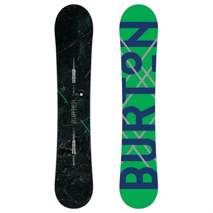 Burton - Custom X Snowboard 2017