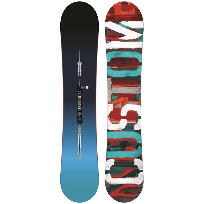 Burton - Custom Flying V Snowboard 2017 - Used