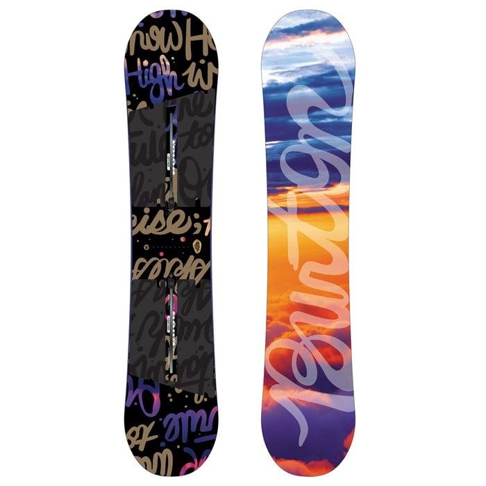 Burton - Socialite Snowboard - Women's 2017 - Used
