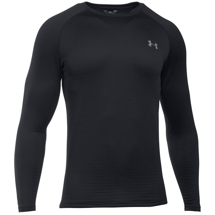 Under Armour - UA Base™ 3.0 Crew Top