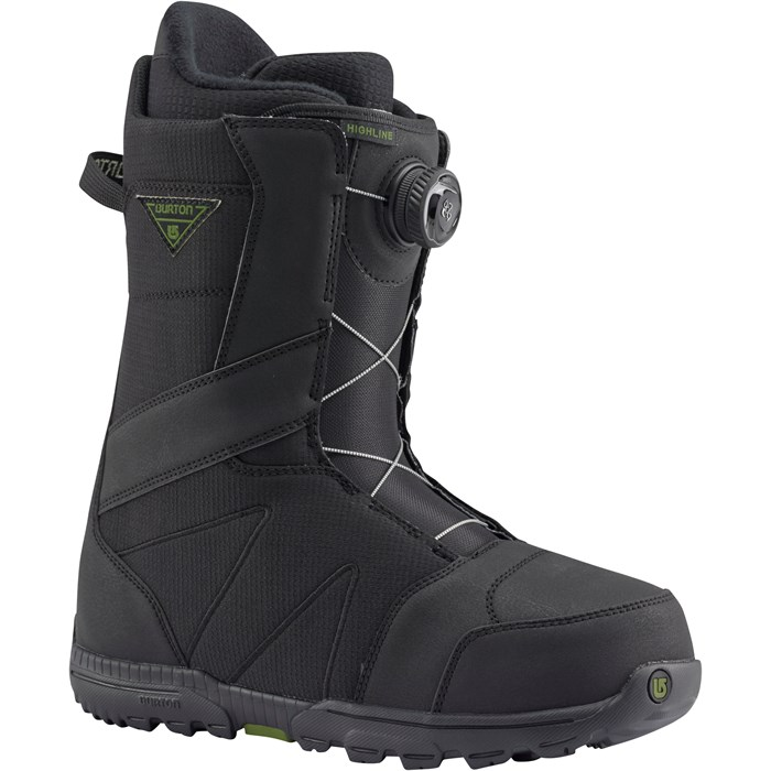 857aa576f47 Burton - Highline Boa Snowboard Boots 2017