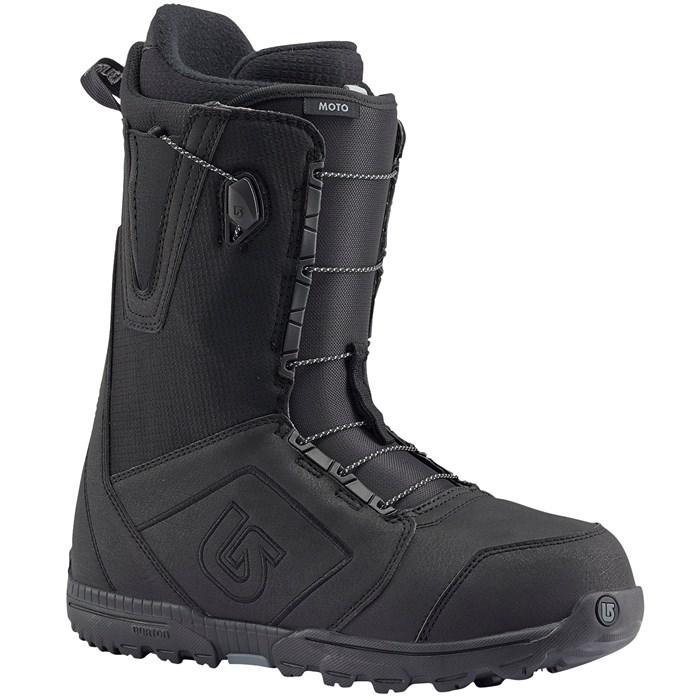 Burton - Moto Snowboard Boots 2018
