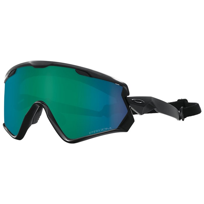 oakley wind jacket 2