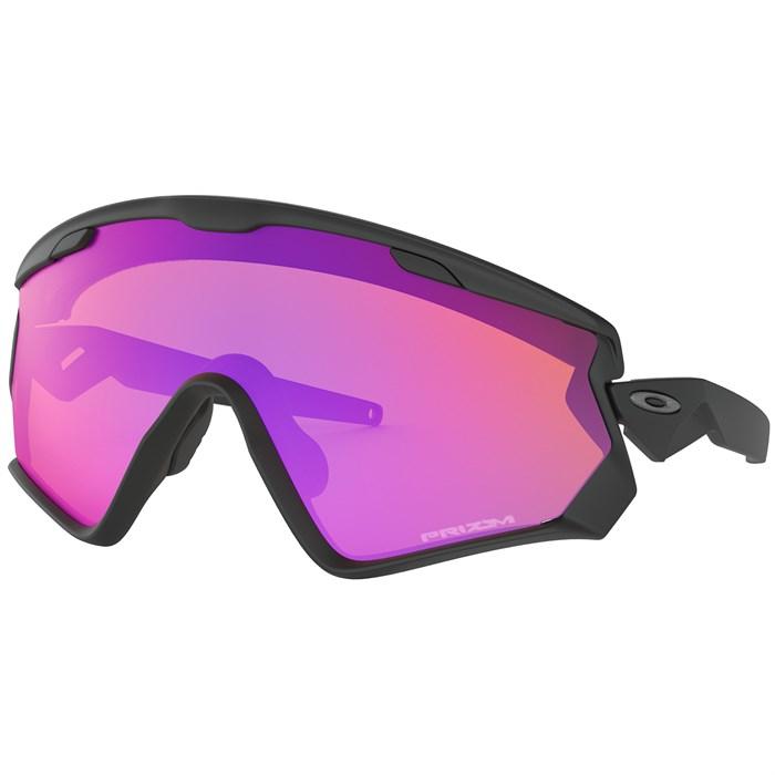 Oakley - Wind Jacket 2.0 Sunglasses