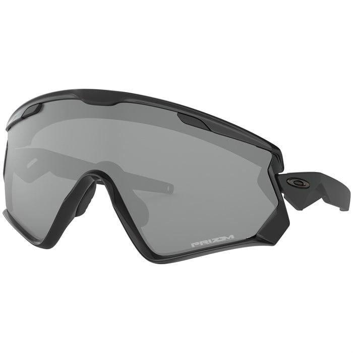 40d8f9fa1f Oakley - Wind Jacket 2.0 Sunglasses ...