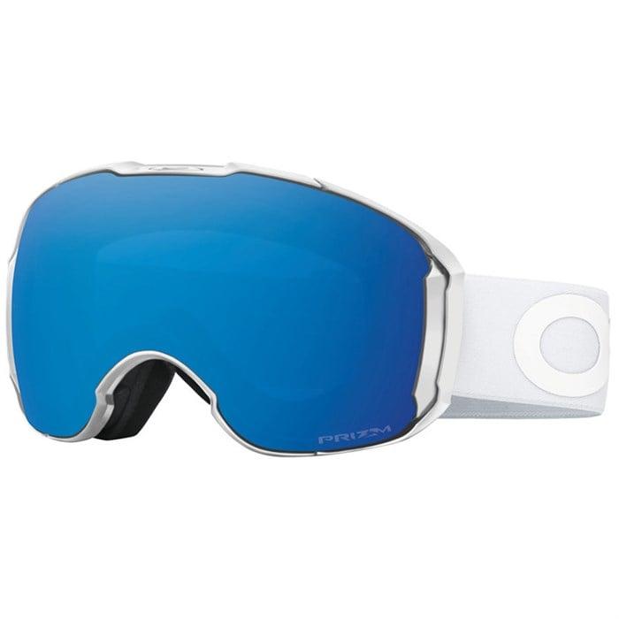 Oakley - Airbrake XL Goggles