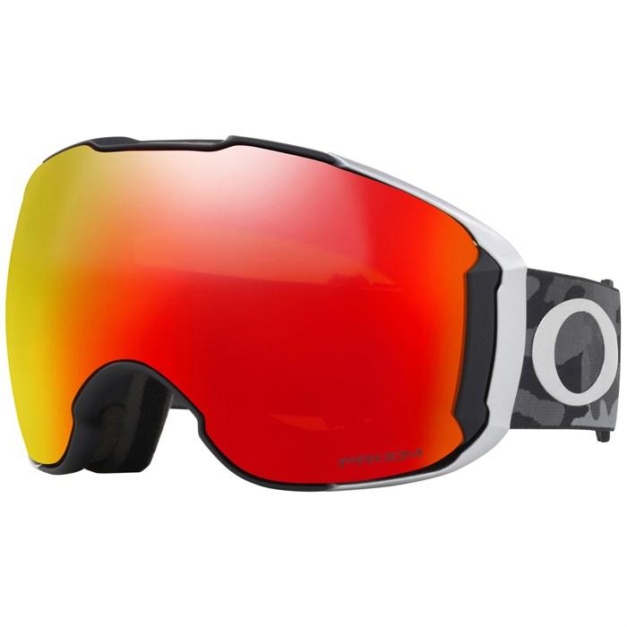 0624e9ba187 Oakley Airbrake XL Goggles