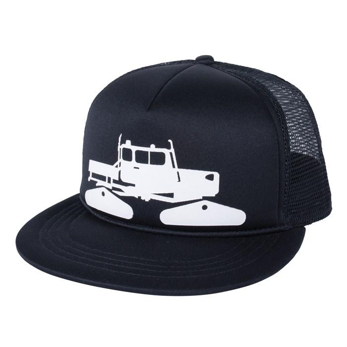 Spacecraft - Snowcat Trucker Hat