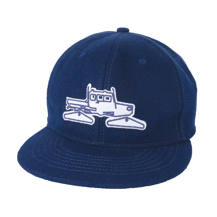 Spacecraft - Wooly Cat Hat