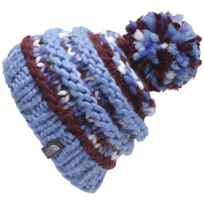 The North Face - Nanny Knit Beanie - Women's