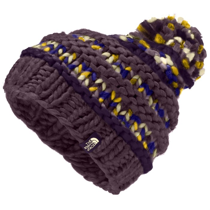 The North Face - Nanny Knit Beanie - Women s ... 350d6161129