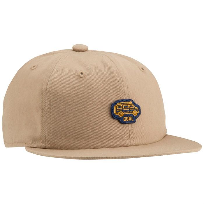 Coal - The Junior Hat