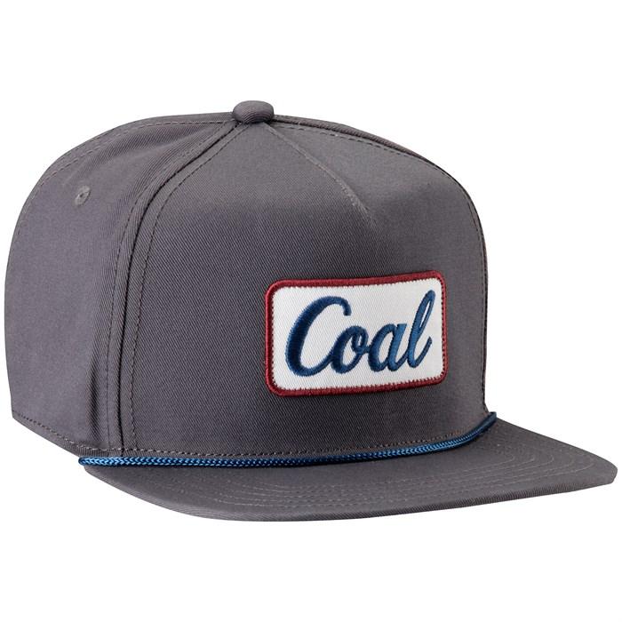 Coal - The Palmer Hat