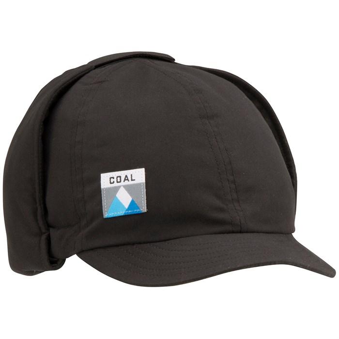 Coal - The Pinnacle Hat