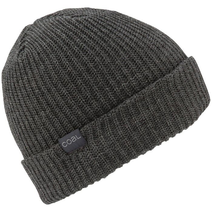 Coal - The Stanley Beanie