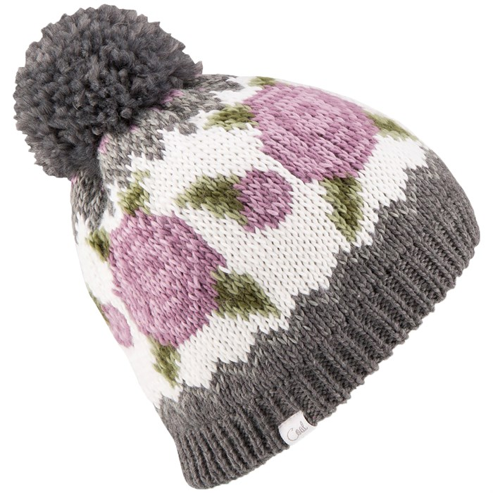 52714e52b6c Coal - The Rose Beanie - Women s ...