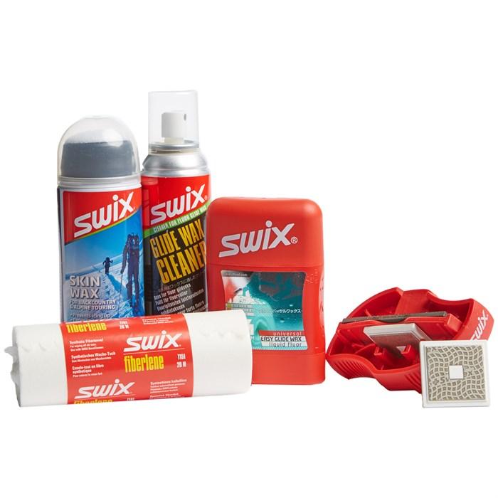 SWIX - N14C Alpine Touring Kit