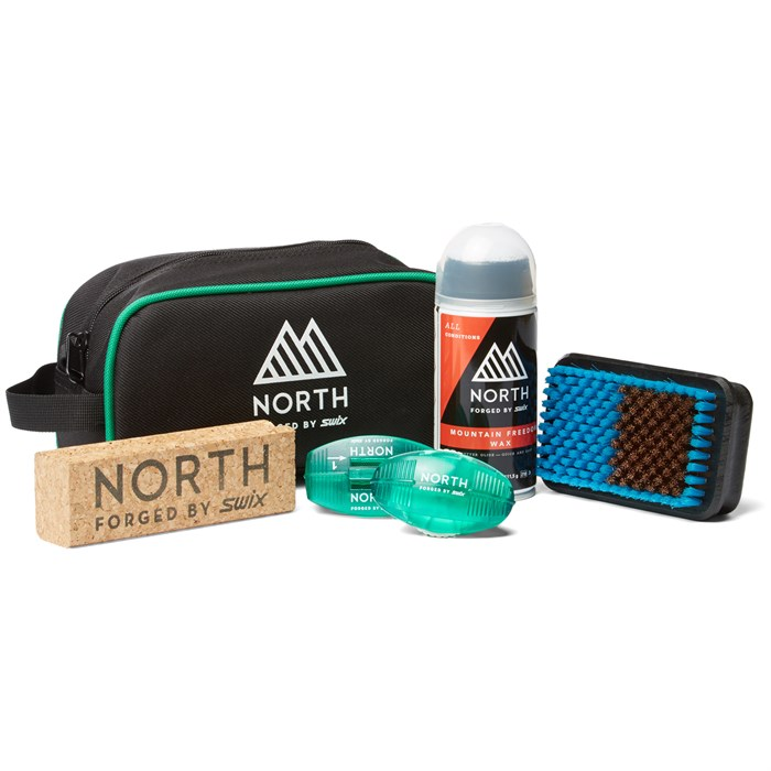 North - The Shuttle Kit