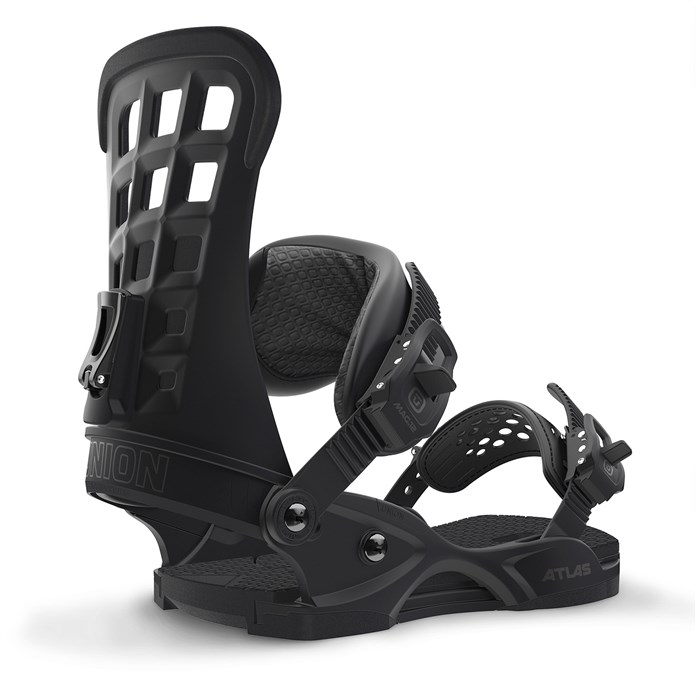 Union - Atlas Snowboard Bindings 2017