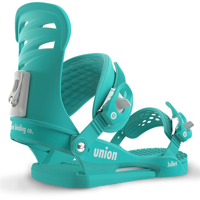 Union Juliet Snowboard Bindings - Women's 2017