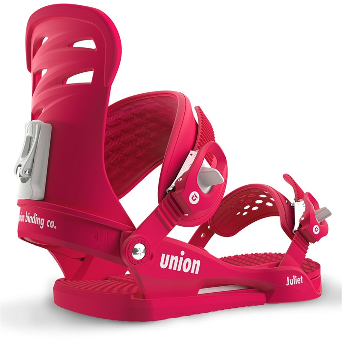 Union - Juliet Snowboard Bindings - Women's 2017
