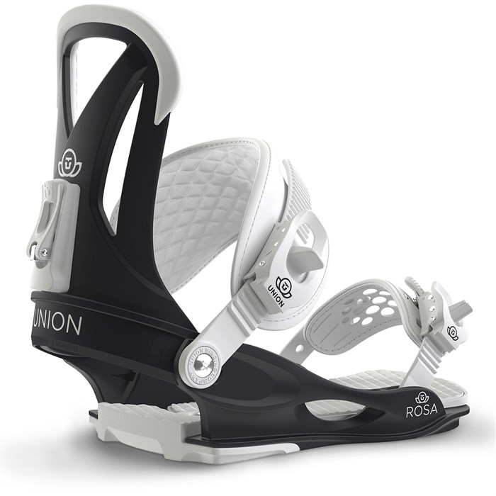 Union - Rosa Snowboard Bindings - Women's 2017