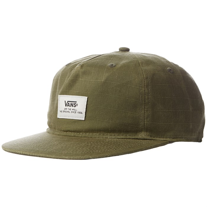 Vans Swinley Unstructured Hat  1a0813bed8f