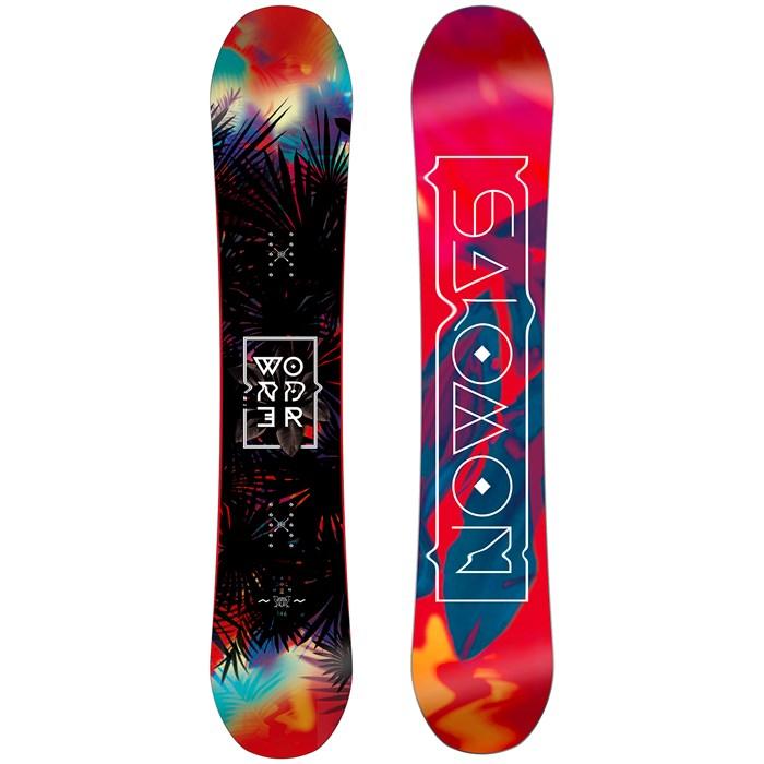 Women's snowboard bindings | SALOMON®