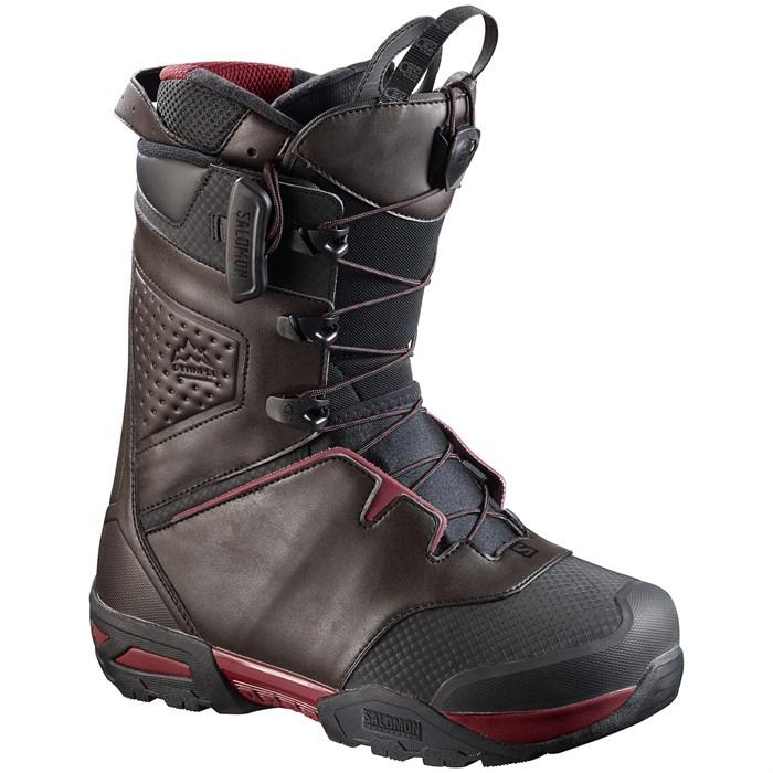Salomon - Synapse Wide Snowboard Boots 2017