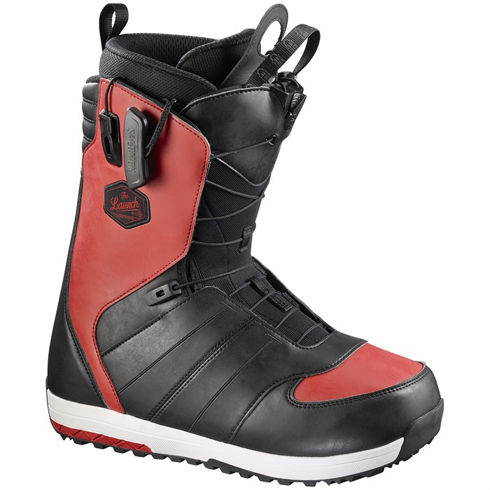 Salomon - Launch Snowboard Boots 2017