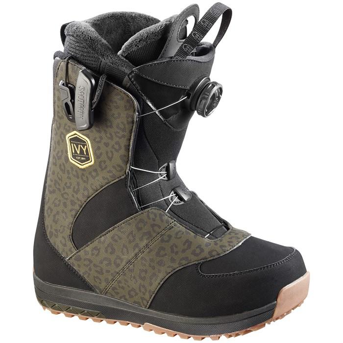 Salomon - Ivy Boa SJ Snowboard Boots - Women's 2017