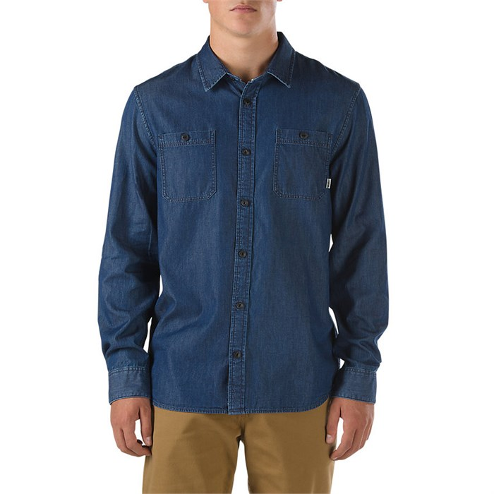 Vans - Ostrom Denim Shirt