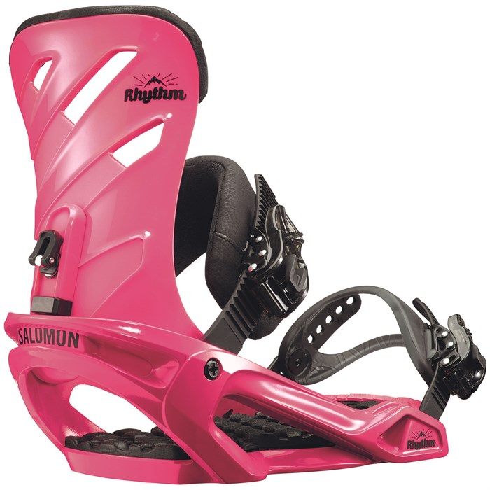 Salomon - Rhythm Snowboard Bindings - Women's 2017