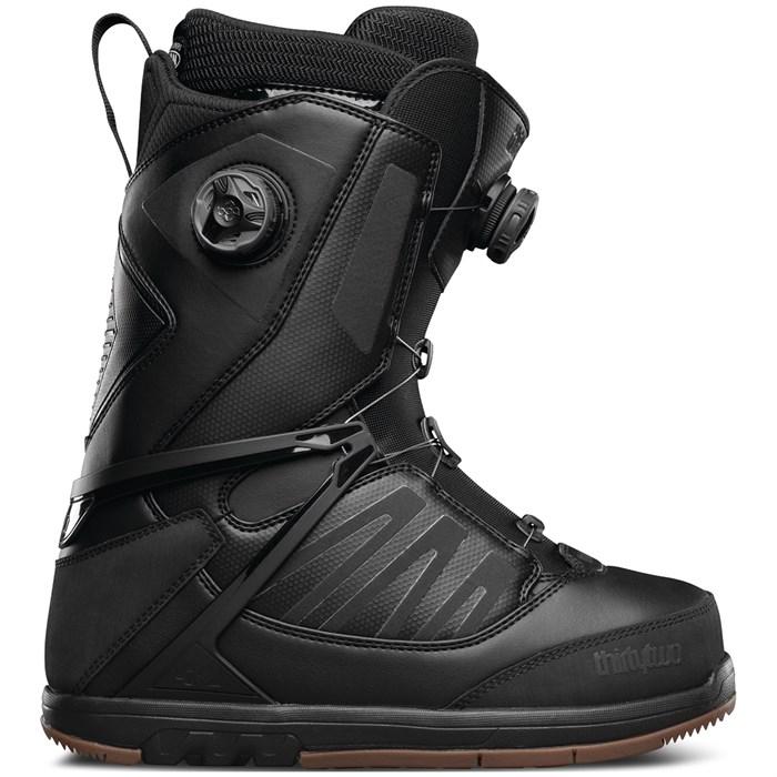 32 - Focus Boa Snowboard Boots 2017
