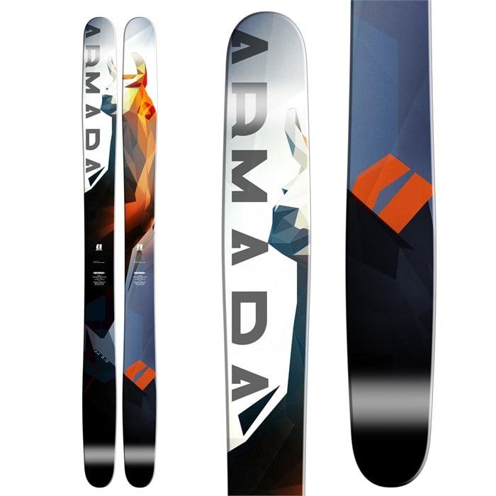 Armada - JJ 2.0 Skis 2017