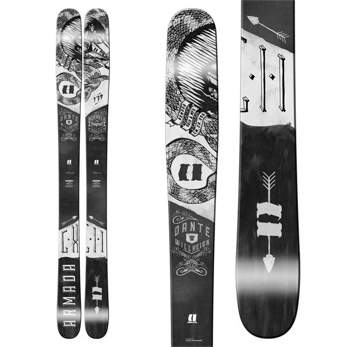 Armada - Norwalk Skis 2017