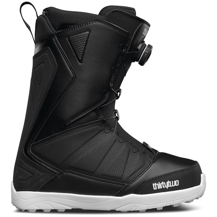 ThirtyTwo Womens Lashed Double BOA 17 Snowboard Boot