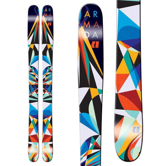 Armada - TSTw Skis - Women's 2017