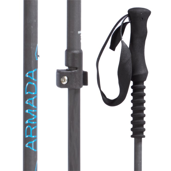 Armada - Carbon TL Adjustable Ski Poles 2017