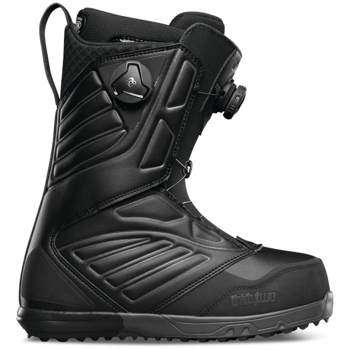 32 - Binary Boa Snowboard Boots 2017