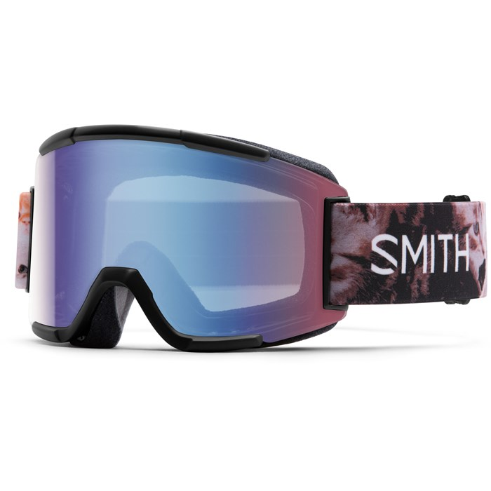 Smith - Squad Asian Fit Goggles