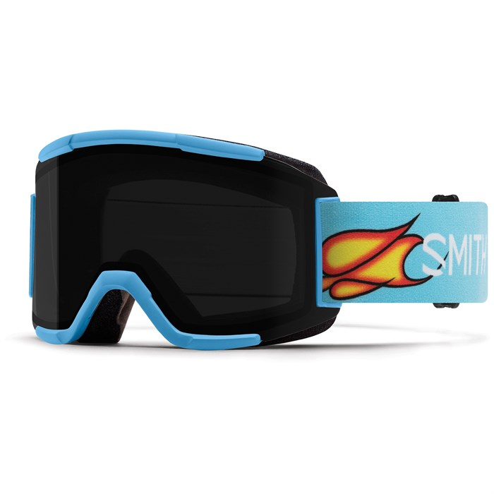 44ba4686fd Smith Squad Asian Fit Goggles