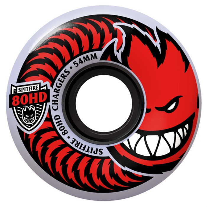 Spitfire - 80HD Chargers Classic Skateboard Wheels