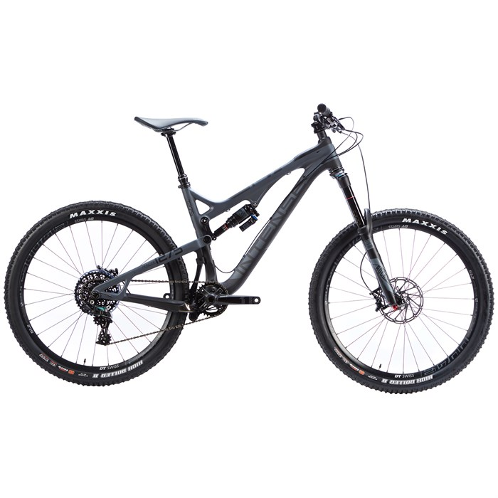 Intense Cycles - Tracer 275C Pro Complete Mountain Bike 2016