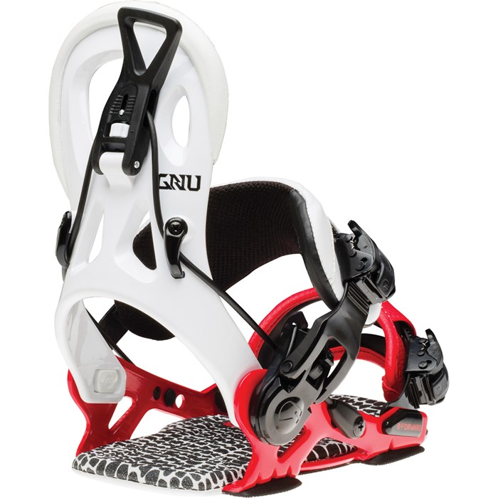GNU - B-Forward Snowboard Bindings - Women's 2017