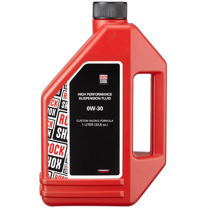 RockShox - 0w-30 Suspension Oil