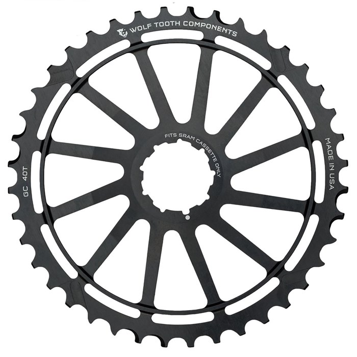 Wolf Tooth Components - GC SRAM 10-Speed Cog